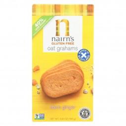 Nairn's Oatmeal Ginger...