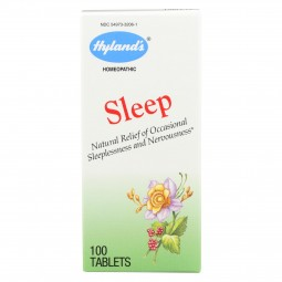 Hylands Homeopathic Sleep -...