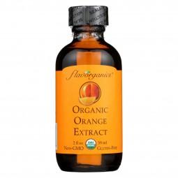 Flavorganics Organic Orange...