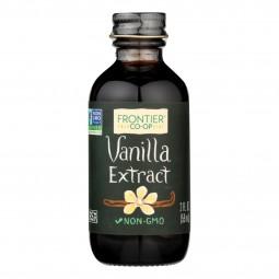 Frontier Herb Vanilla...