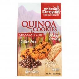 Andean Dream Gluten Free...