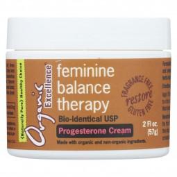 Organic Excellence Feminine...