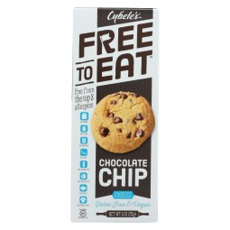 Cybel's Free To Eat...