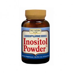 Only Natural Pure Inositol...