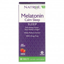 Natrol Advanced Melatonin...