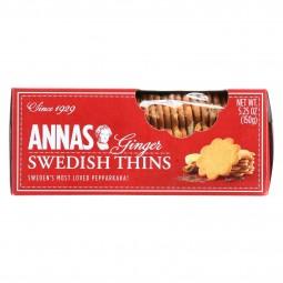 Annas Ginger Thins -...