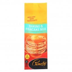 Pamela's Products - Baking...