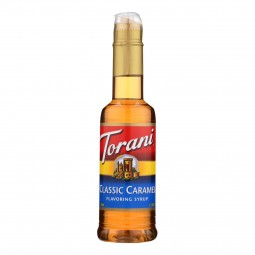 Torani - Coffee Syrup -...