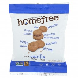 Homefree - Gluten Free Mini...