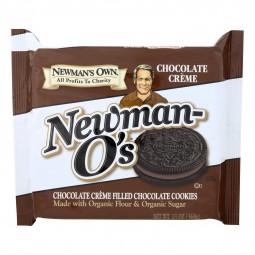 Newman's Own Organics Creme...