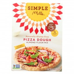 Simple Mills Almond Flour...