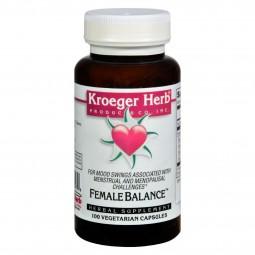 Kroeger Herb Female Balance...