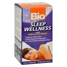 Bio Nutrition - Sleep...