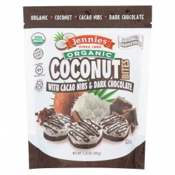 Jennies Coconut Bites -...