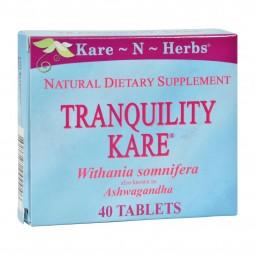 Kare-n-herbs Tranquility...
