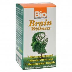 Bio Nutrition - Brain...