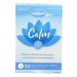 Hylands Homeopathic - Calm...