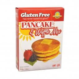 Kinnikinnick Pancake &...
