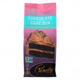 Pamela's Products - Cake...