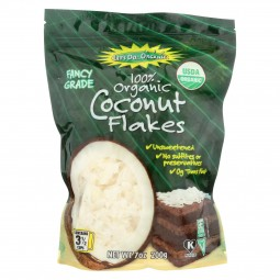 Let's Do Organics Coconut...