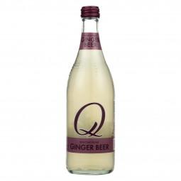 Q Drinks Ginger Beer - Case...
