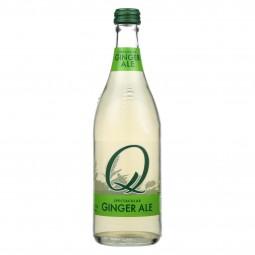 Q Drinks Ginger Ale - Case...