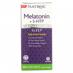 Natrol - Melatonin Advance...