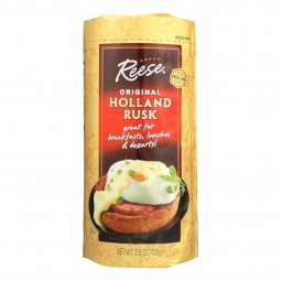 Reese Holland Rusk - Case...