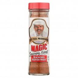 Magic Seasonings Chef Paul...