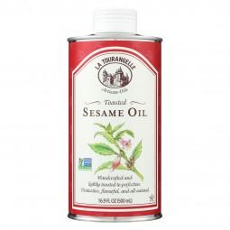 La Tourangelle Sesame Oil -...