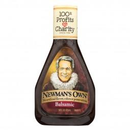Newman's Own Balsamic Salad...