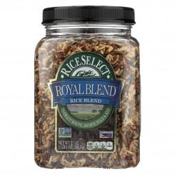 Rice Select Royal Blend -...