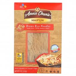 Annie Chun's Maifun Brown...