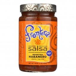 Frontera Foods Habanero...