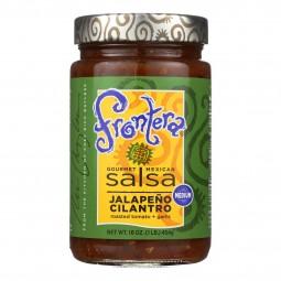 Frontera Foods Jalape?o...