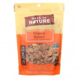 Back To Nature Granola -...