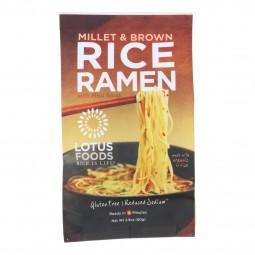 Lotus Foods Ramen - Organic...