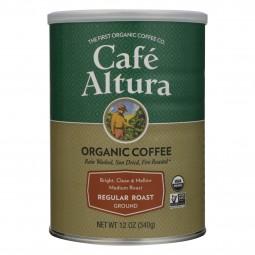 Cafe Altura - Organic...