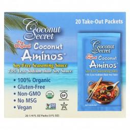 Coconut Secret - Organic...