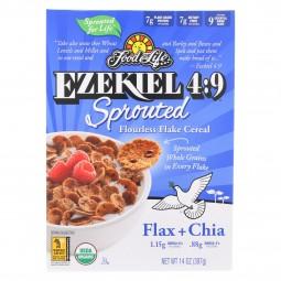 Food For Life Ezekiel 4-9...