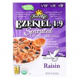 Food For Life Raisin Flake...