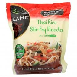 Ka'me Thai Rice Stir Fry...