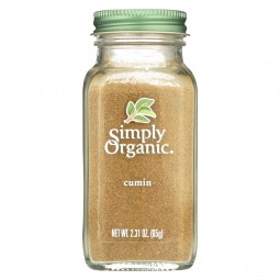 Simply Organic Ground Cumin...