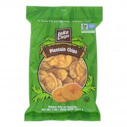 Inka Crops - Plantain Chips...