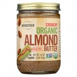 Woodstock Organic Almond...