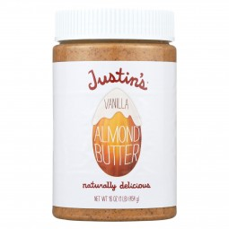 Justin's Nut Butter Almond...