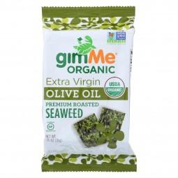 Gimme Seaweed Snacks...