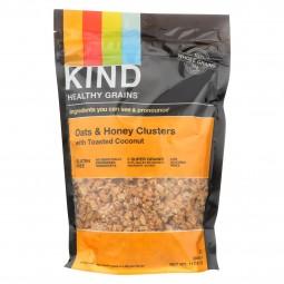 Kind Healthy Grains Oats...