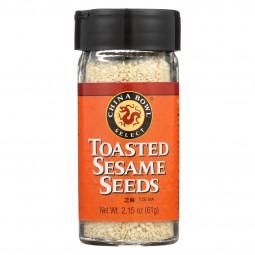 China Bowl - Toasted Sesame...