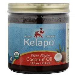 Kelapo Organic Extra Virgin...